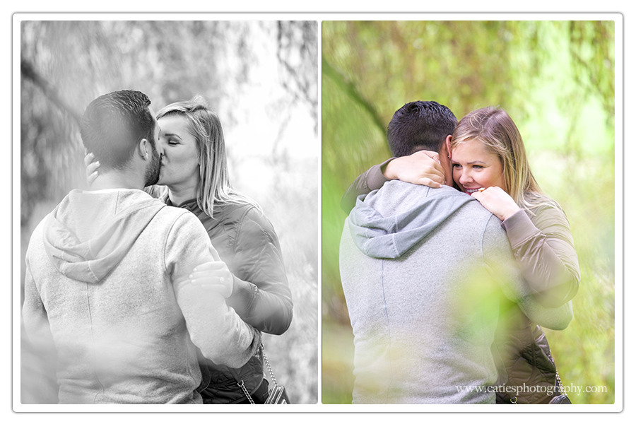 proposal engagement photography