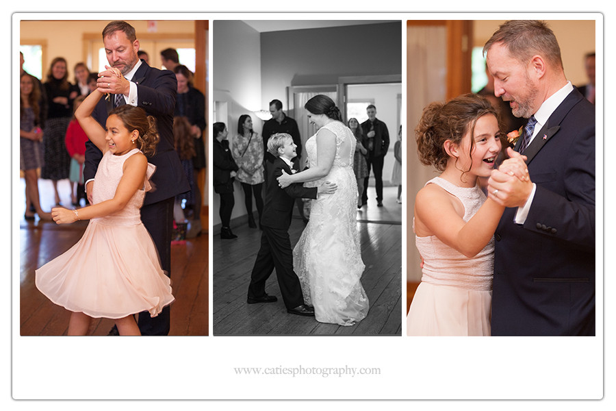 Kitsap County Wedding Photographer