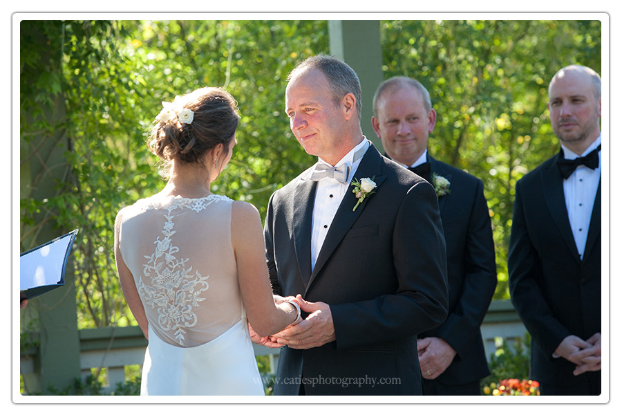Bainbridge Island Wedding Photographer