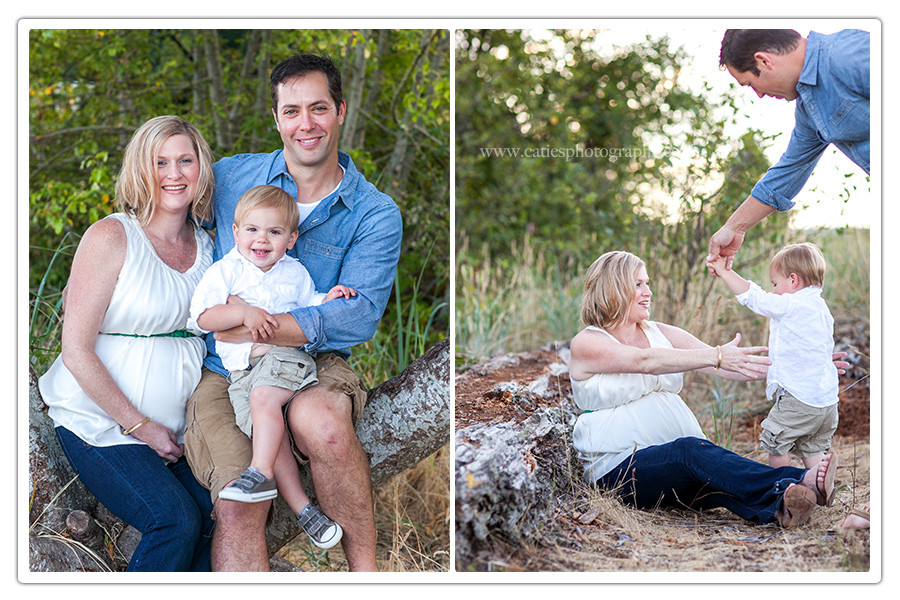 Fay Bainbridge Family Photography Session
