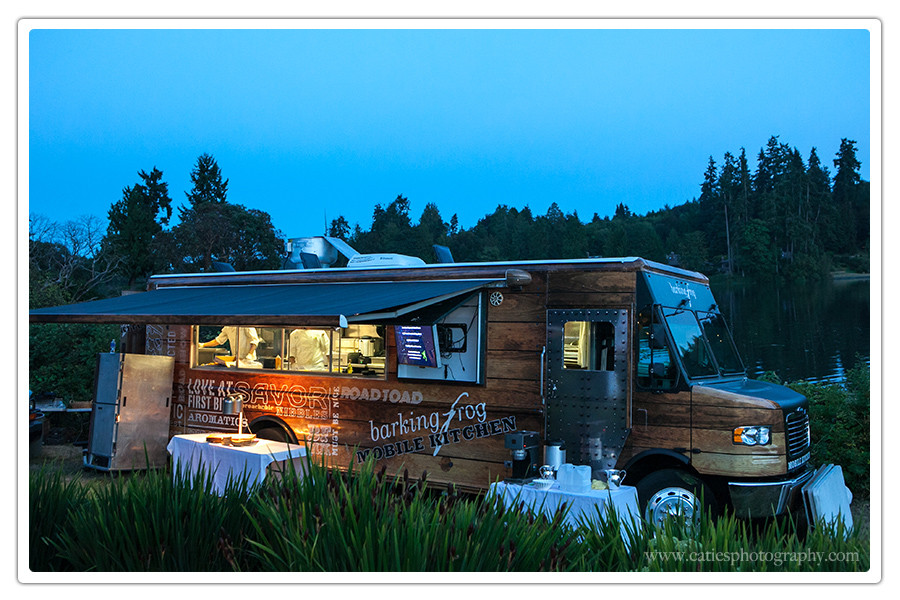 food truck bainbridge island