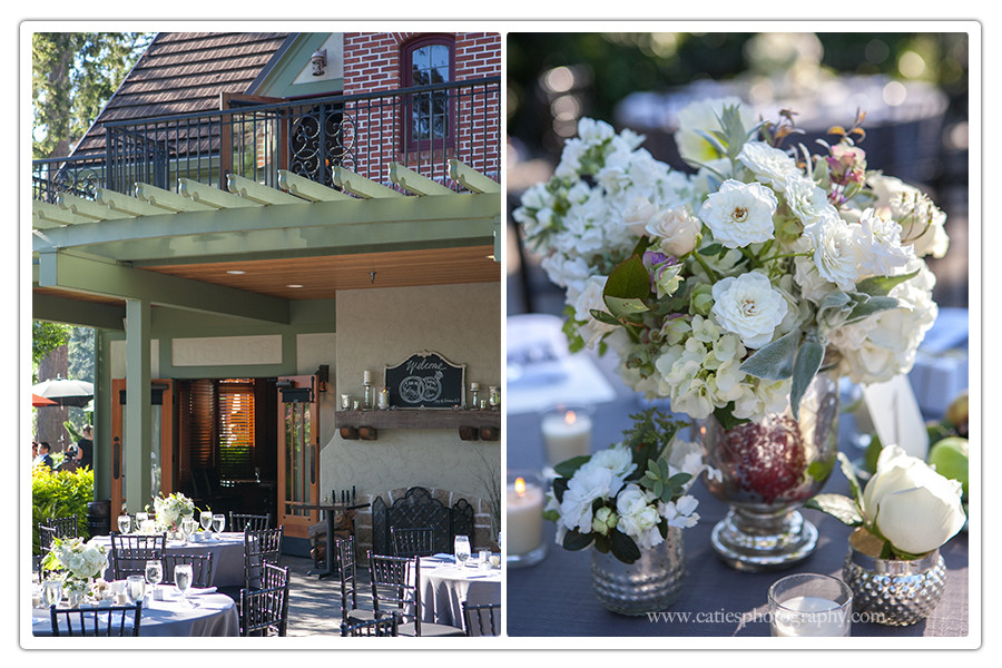 Manor House BI Wedding