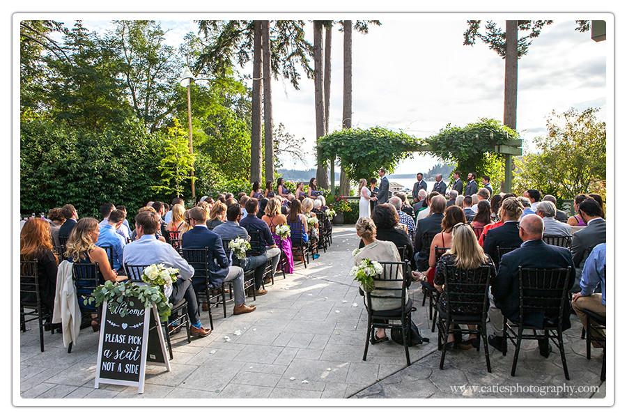 manor house ceremony 98110