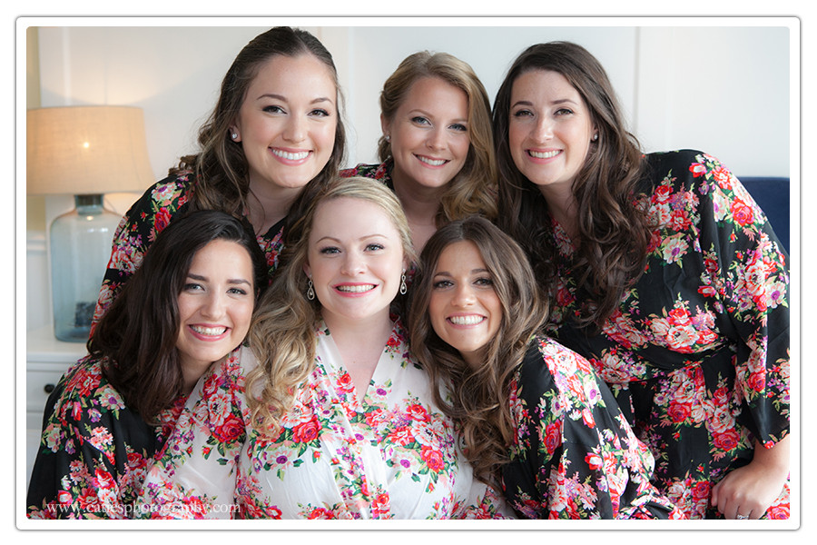 bridesmaids bainbridge island