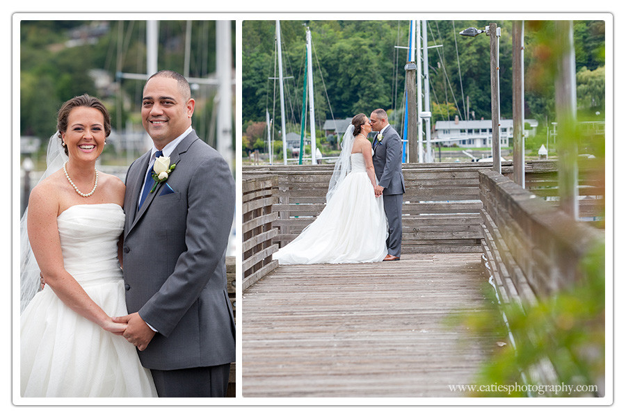 gig harbor wa, wedding photographer