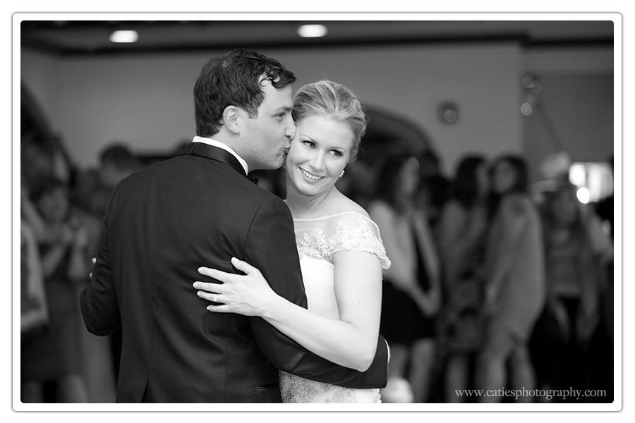Bainbridge Island Wedding