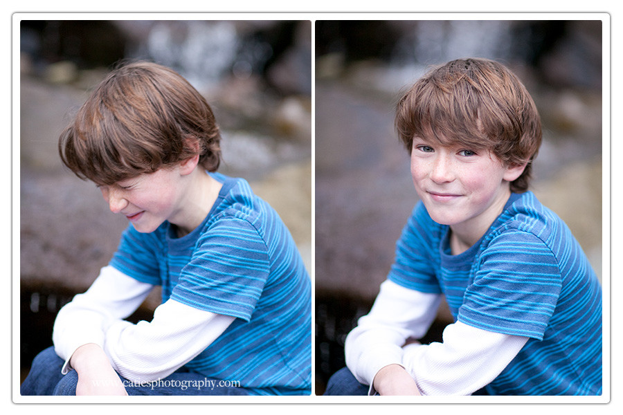 bainbridge children photographer