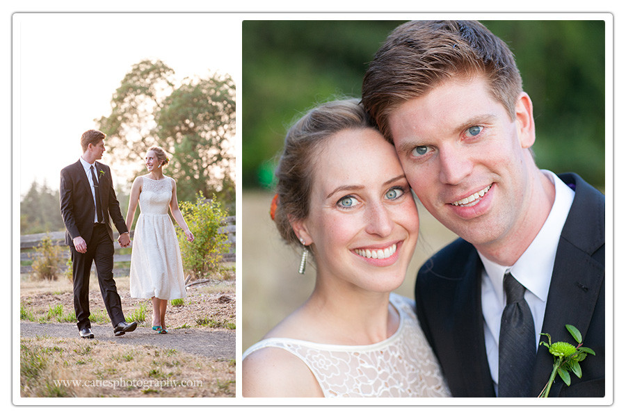 Bainbridge Island Wedding Photographers