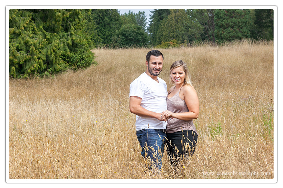 engagement bainbridge photographer