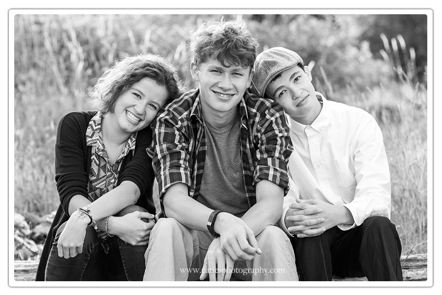 family photographer bainbridge island