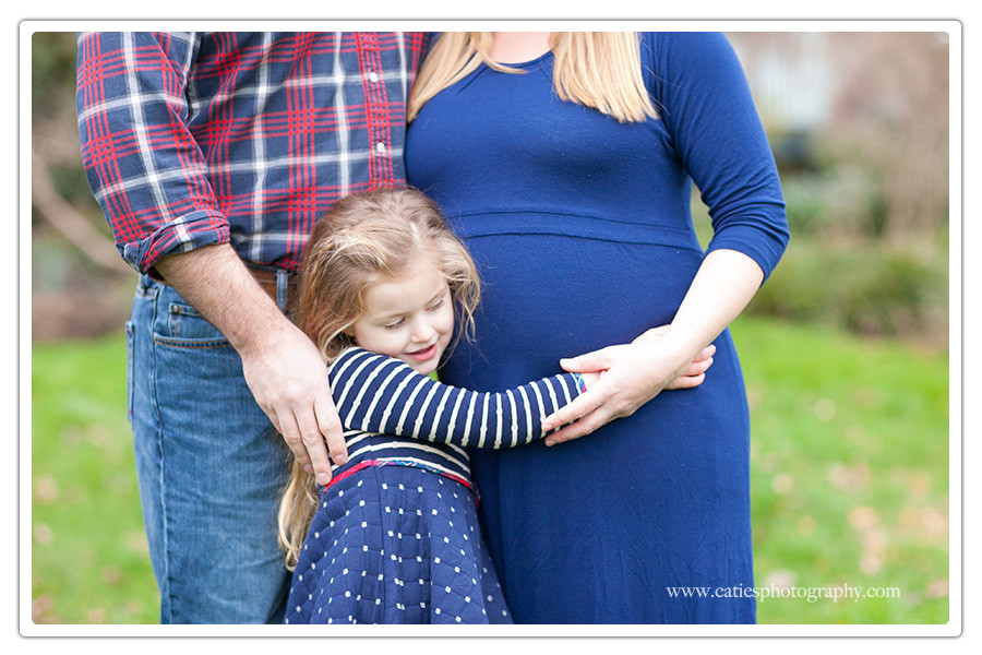 maternity family photographer