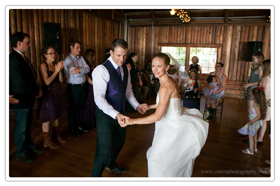 Kitsap Memorial State Park weddings