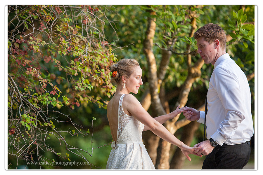 Bainbridge Wedding Photographer