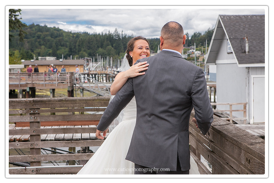 gig harbor first look photography