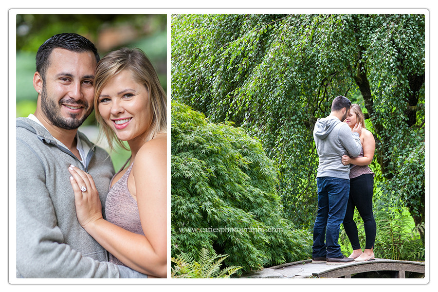 engagement photography bainbridge island
