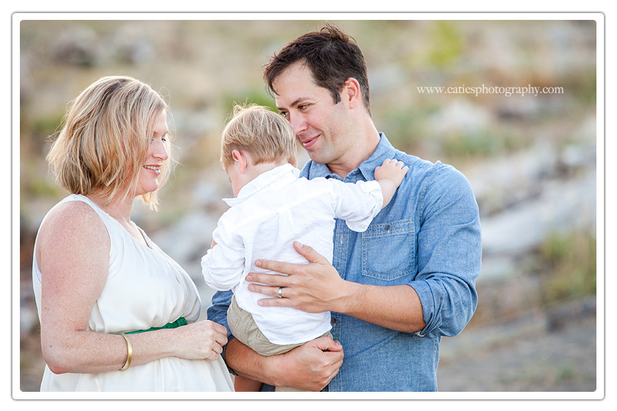 Bainbridge Island family photography