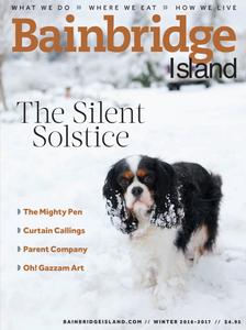 bainbridge island magazine winter