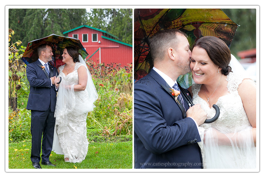 Farm Kitchen Poulsbo Wedding Photographer