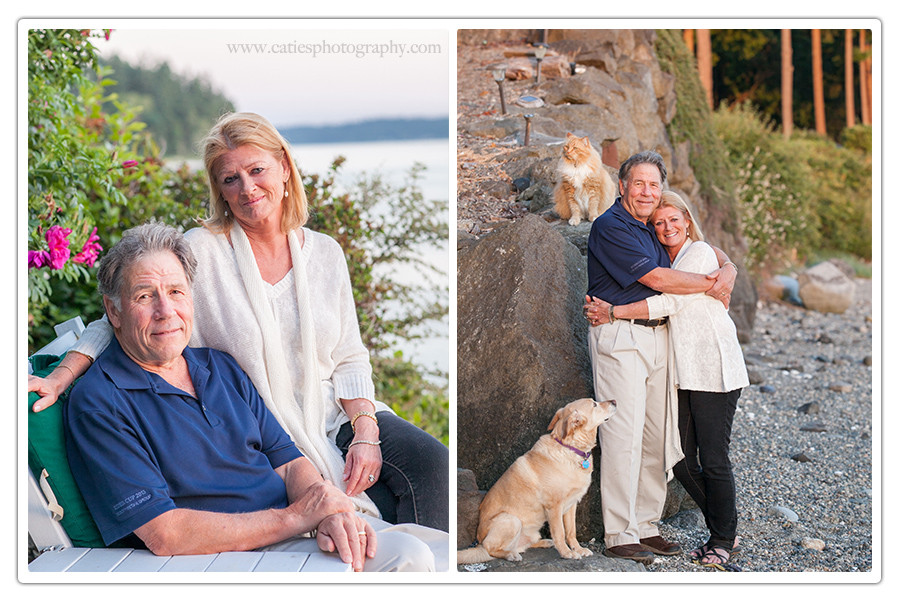 couple in love poulsbo portrait photographer