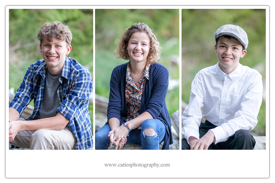 bainbridge island portrait photographer