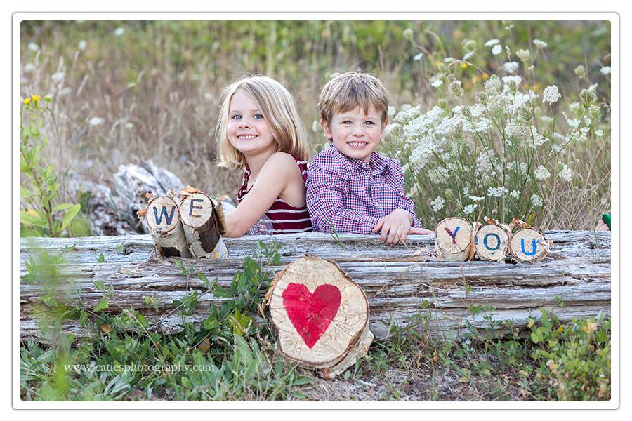 family children photography 98110