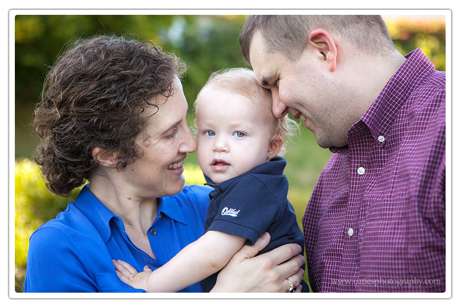 Kitsap County Family Photography