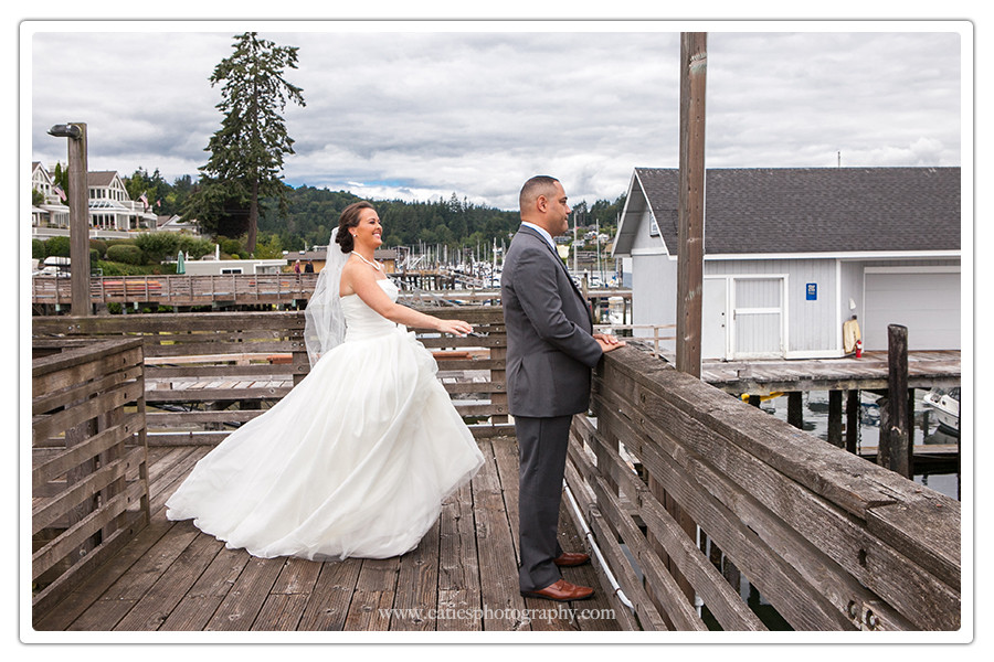gig harbor wedding photographers