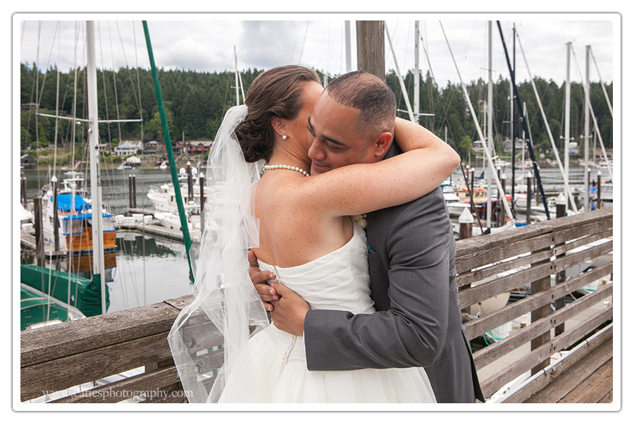 wedding photography gig harbor