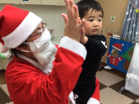 クリスマス会3日目🎄