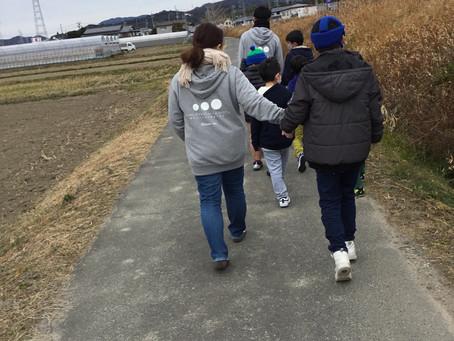 散歩week🚶♂️