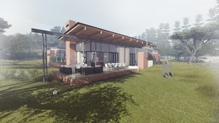 Lowveld House
