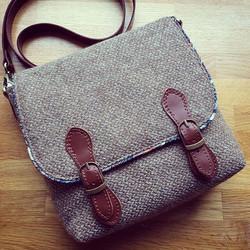 The Messenger Bag