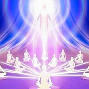 Consciousness & Healing