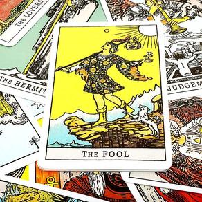 Tarot as a Spiritual Practice