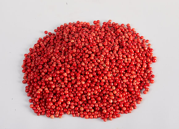 Pink Pepper from Madagascar