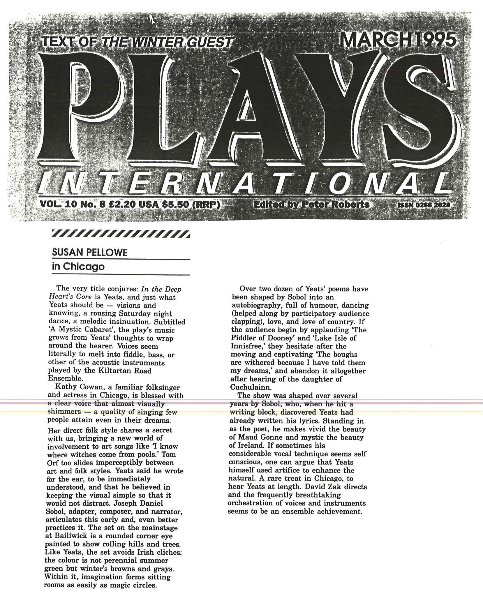 Plays International