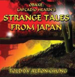 Obake! Lacadio Hearn's Strange Tales of Japan