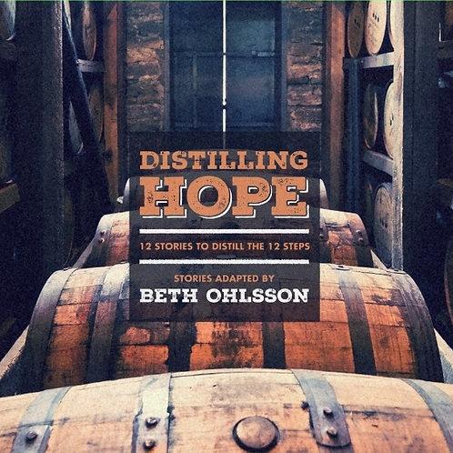 2 Disc Set Distilling Hope