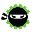 Ninja Factory Logo