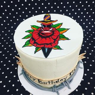 Misc Custom Cakes