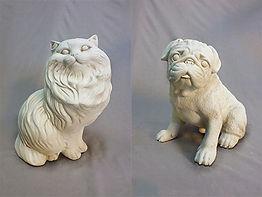 Pet Stone Statues Invercargill