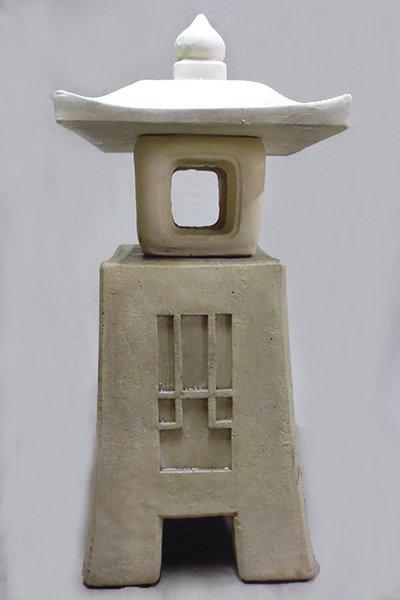 Oriental Lantern – Medium
