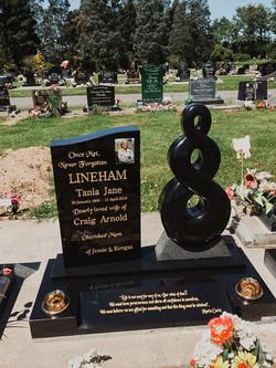Maidenstone Headstones