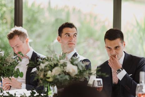 The Lookout Lodge wedding in Wanaka, NZ