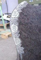 roses-headstone-design
