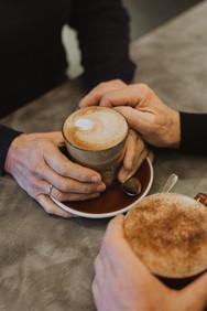 Invercargill Mooch Espresso Coffee Shop