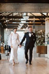 Queenstown wedding at Jacks Point Golf Course