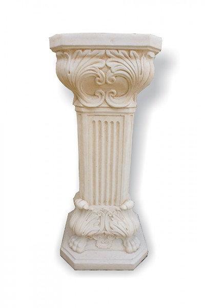 Nouveau Pedestal