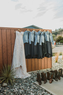 Te Anau Glass Chapel Wedding