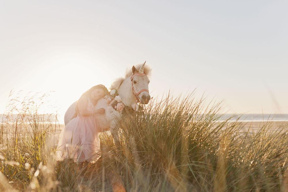 Invercargill unicorn photos